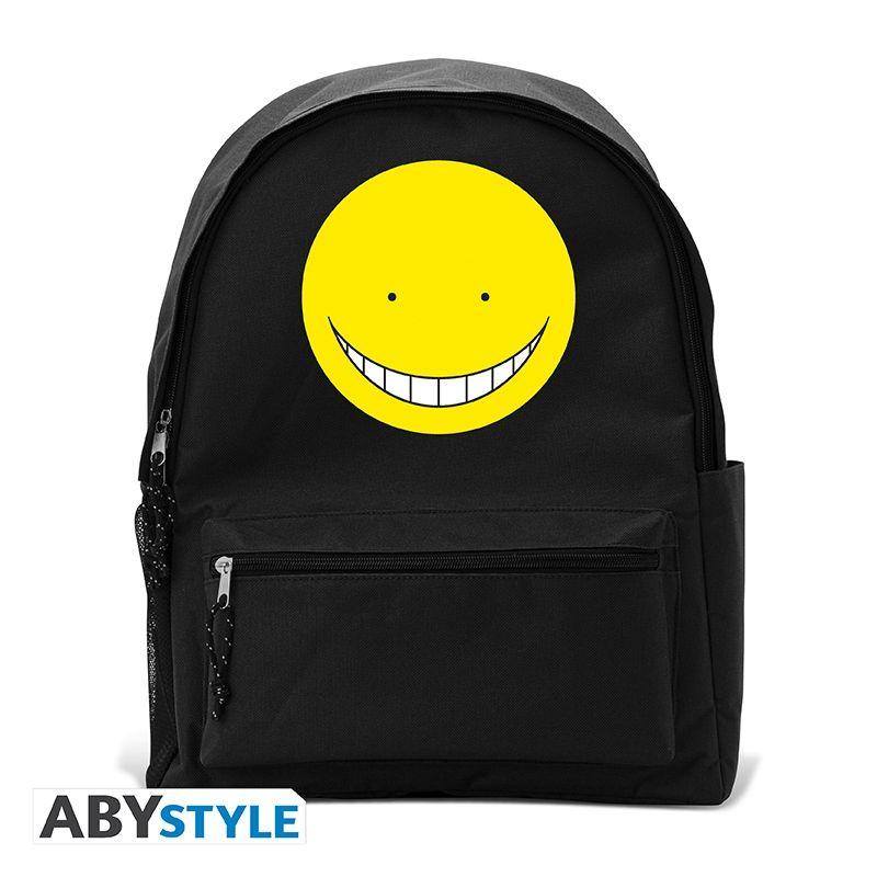 ASSASSINATION CLASSROOM Backpack Koro-sensei