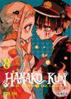 Hanako-kun, el fantasma del lavabo #8