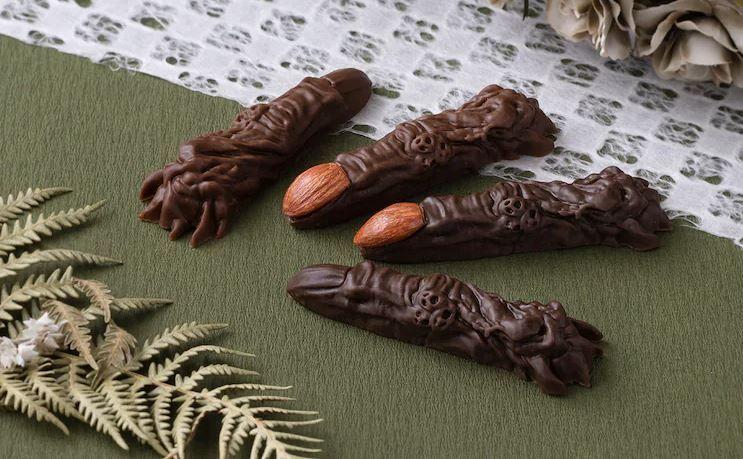Anunciado molde para preparar dedos de Sukuna de Jujutsu Kaisen --Ramen Para Dos