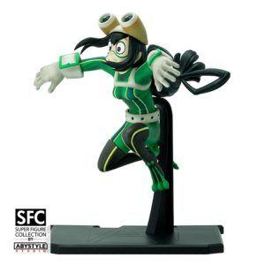 MY HERO ACADEMIA Figurine Tsuyu Asui