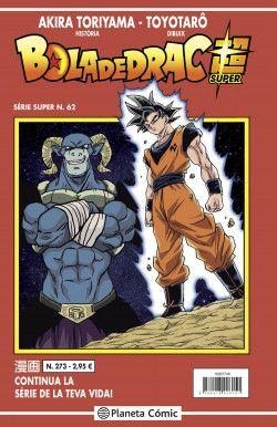 Bola de Drac Super (Série Super) #273