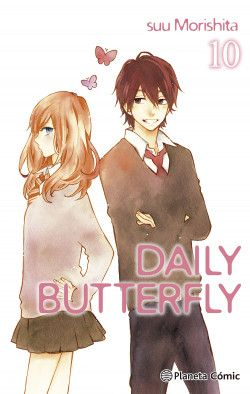 Daily Butterfly #10