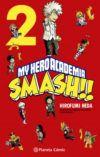 My Hero Academia Smash!! #2