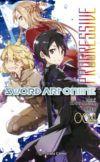Sword Art Online Progressive (novela) #4
