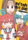 Qué torpe eres, Ueno #6