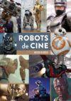 Robots de cine (Nueva cubierta)