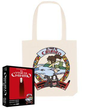 El Viaje de Chihiro – Edición Especial BD