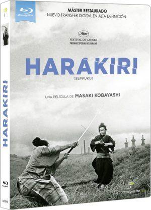 Harakiri BD