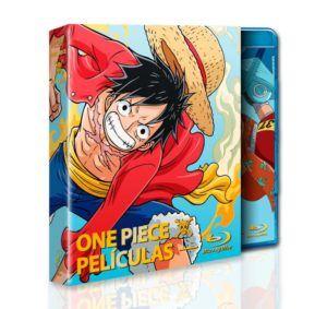 One Piece: Las películas BD